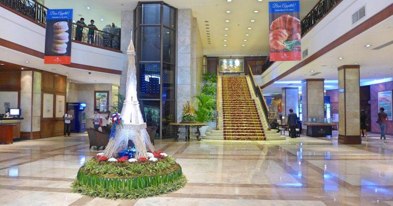 Bon Appetit Marco Polo Plaza Cebu