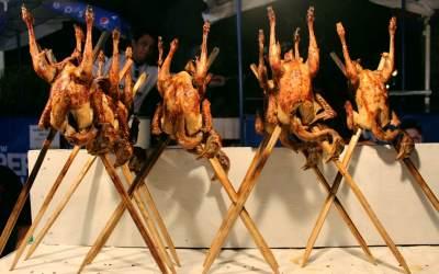 Kadaugan Food Festival features delectable fare by Mactan resorts, restaurants