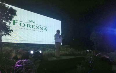 AboitizLand unveils Foressa Mountain Town project in Balamban