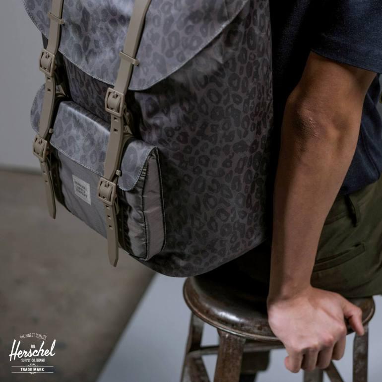 Herschel pack