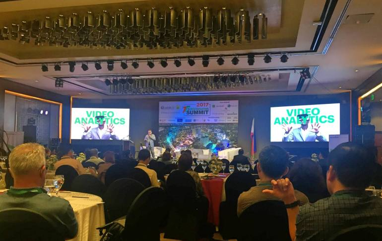 Accenture Cebu Transformation Summit