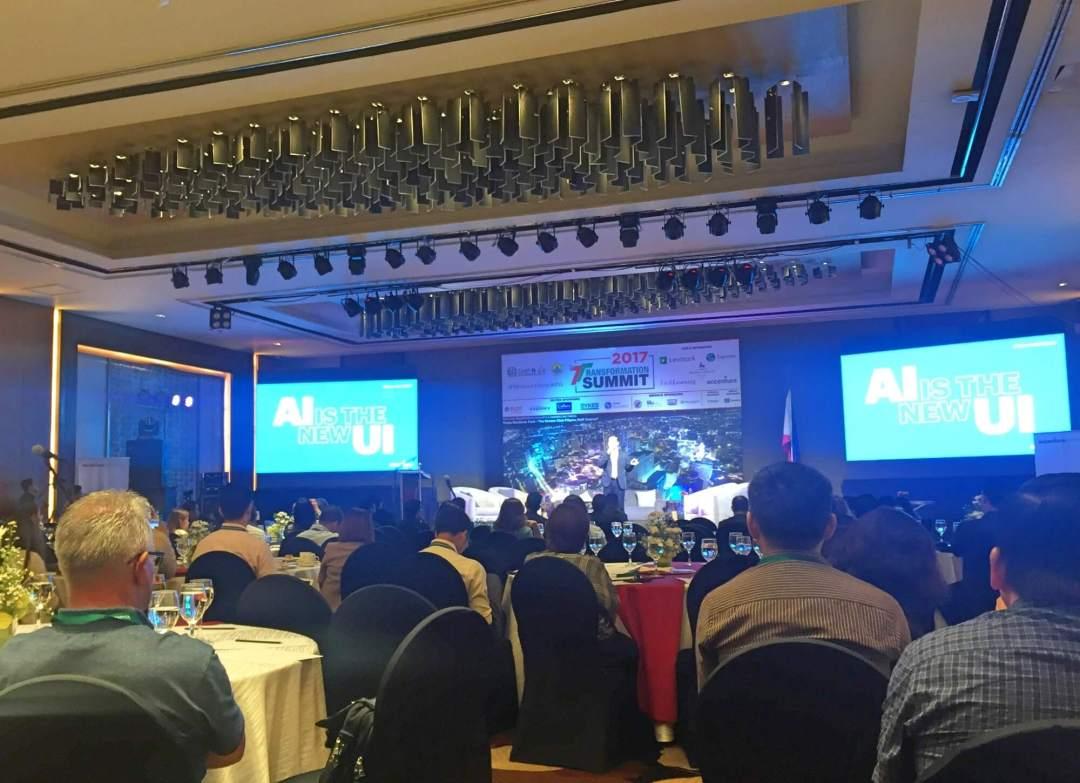 Accenture Cebu Transformation Summit
