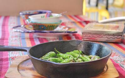 Pueblo Mexicano serves good, authentic Mexican food