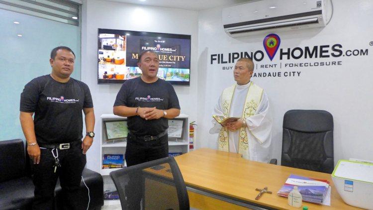 Filipino Homes Mandaue