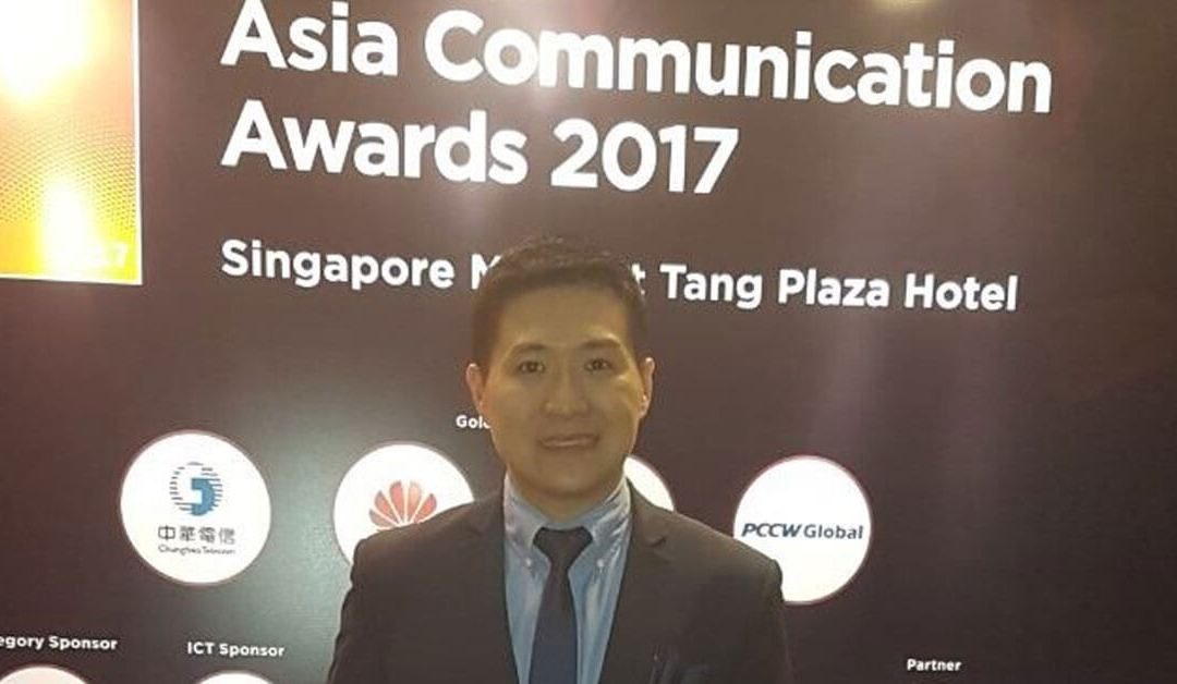 Smart named Asia's top digital services provider