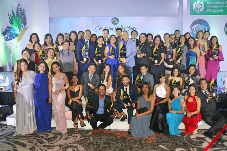 15th Philippine Quill Awards