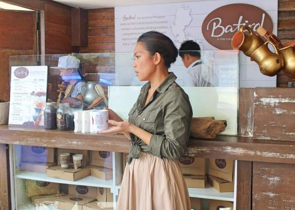 Chocolate Chamber Batirol Raquel Choa