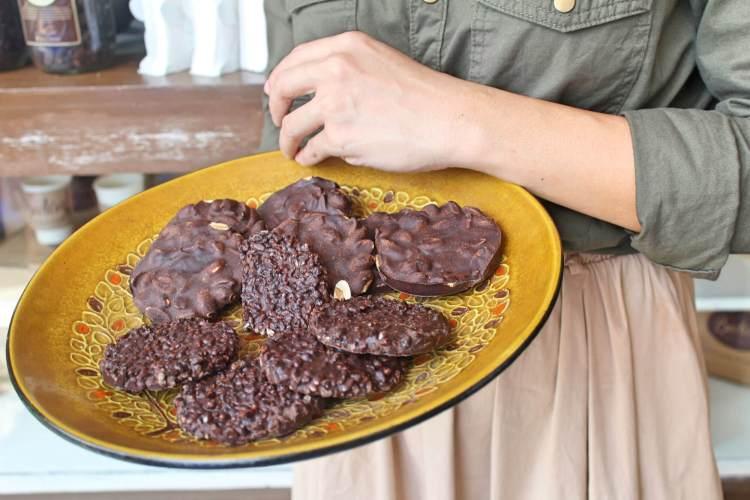 Chocolate Chamber Batirol