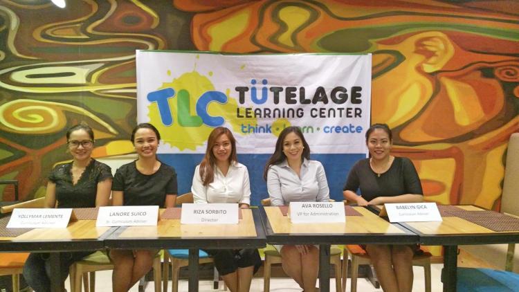 Tutelage Learning Center