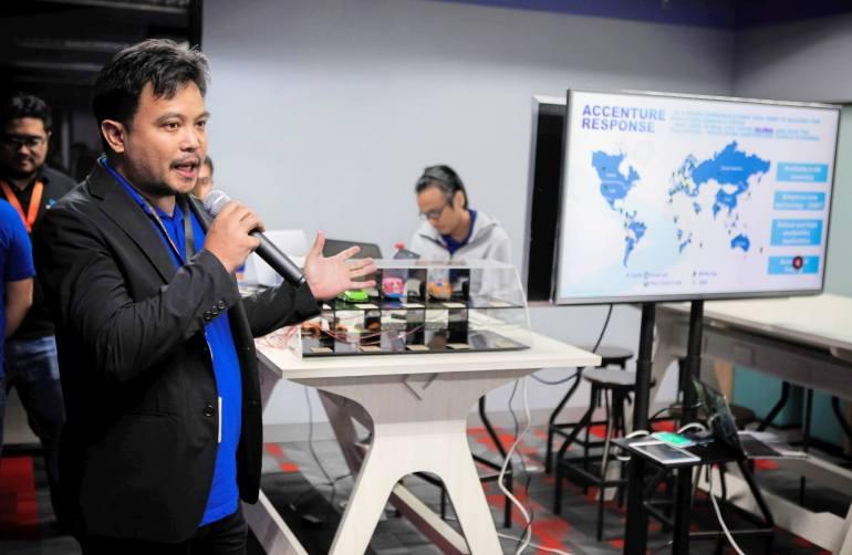 Accenture Cebu