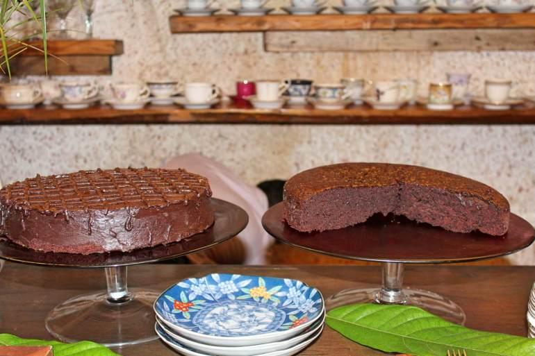 Raquel Choa Casa de Cacao