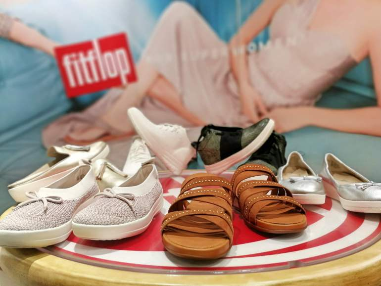 Fitflop autumn winter collection