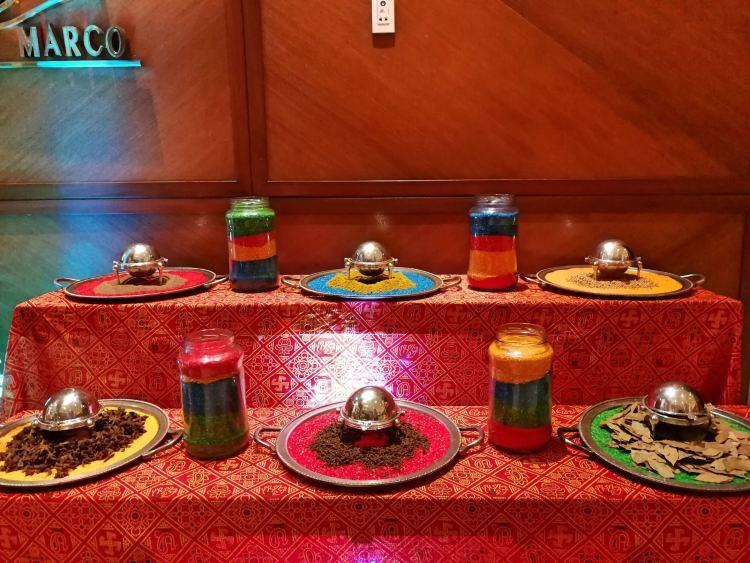 Marco Polo Plaza Cebu Khana food festival