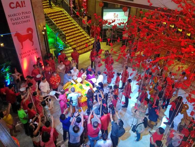 Marco Polo Chinese New Year