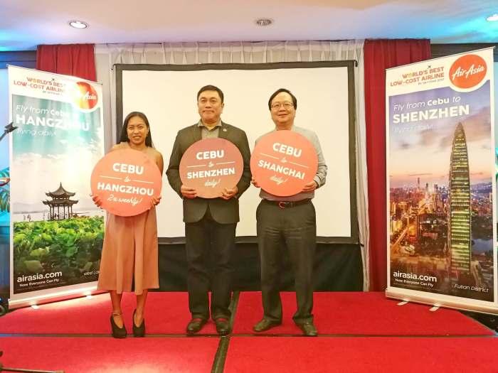AirAsia new routes