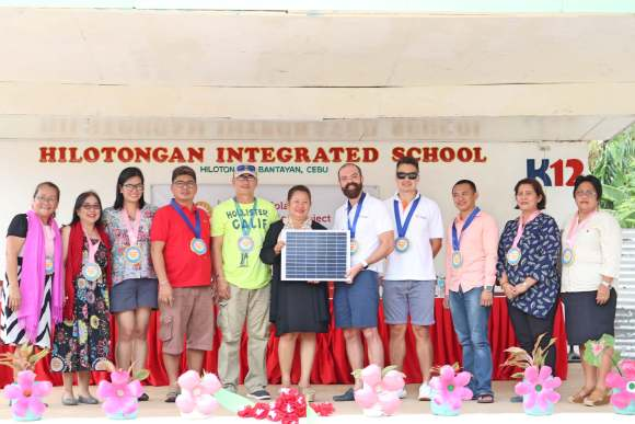 Vivant Foundation Hilotongan