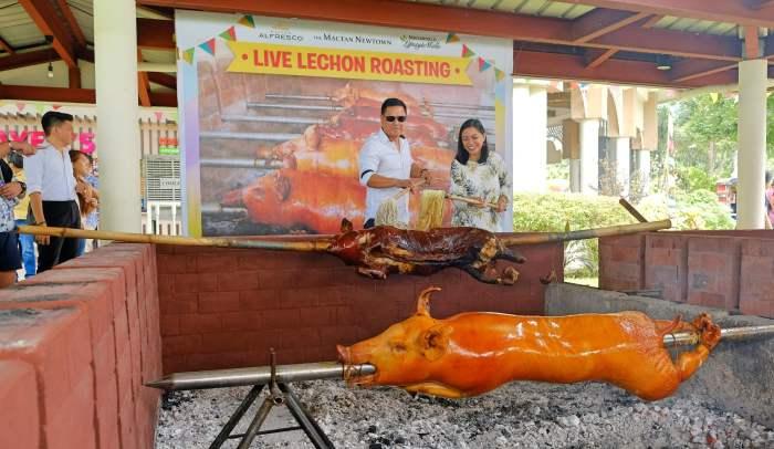 Lechon Festival Lapu-Lapu