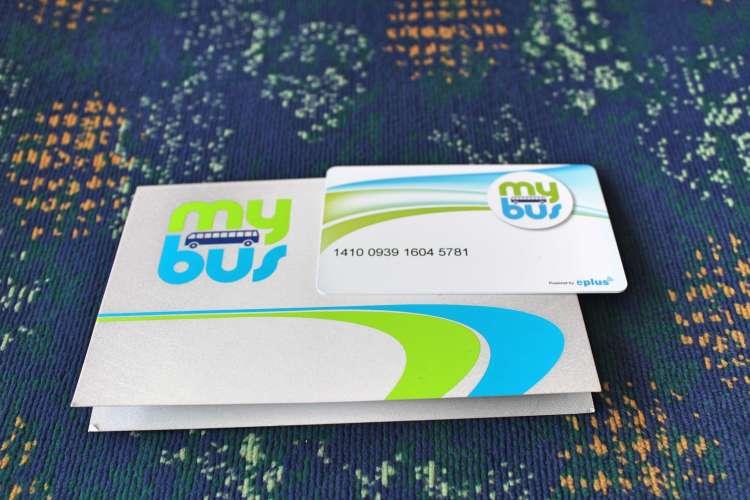 MyBus SM City City di Mare