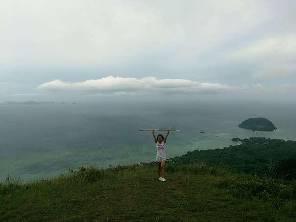 Huni Sicogon Mt. Opao