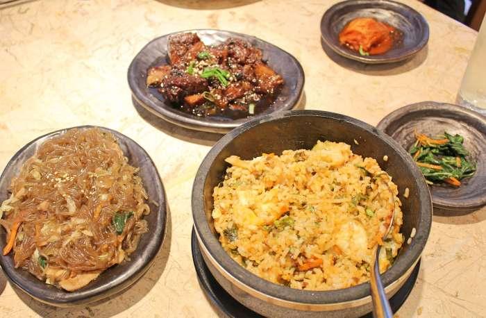 Kimstaurant Cebu