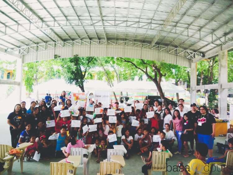 Basadours in Naga, Cebu