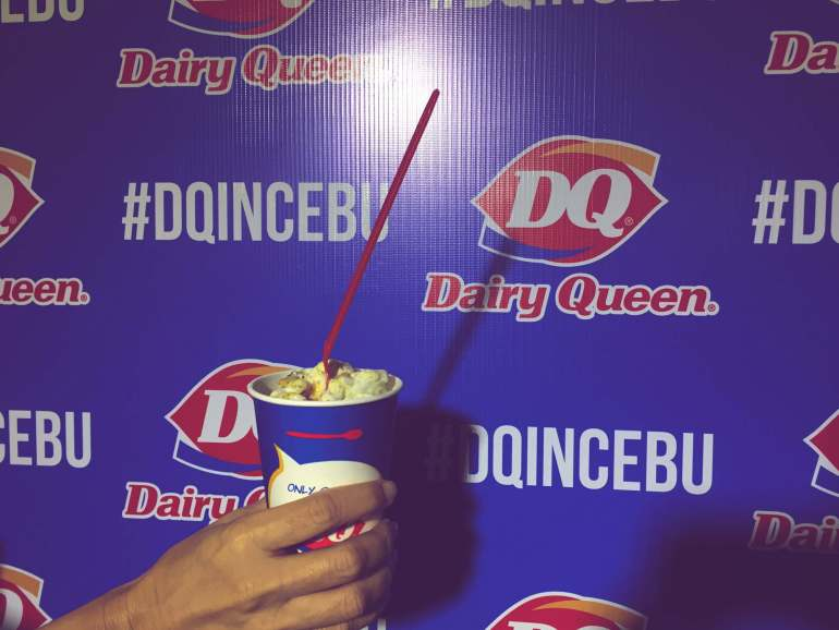 Dairy Queen Cebu