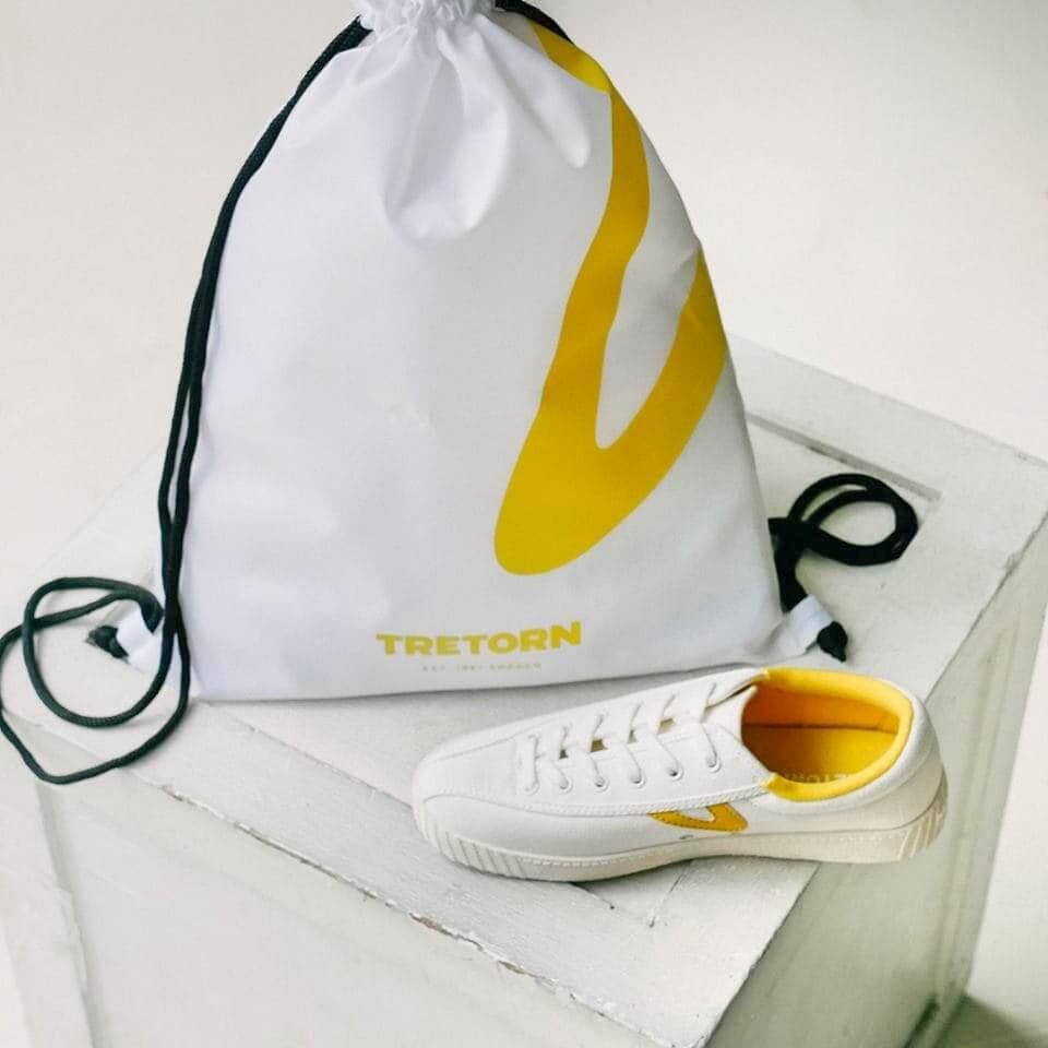 Tretorn, Fantasy Sandals now in Res Toe
