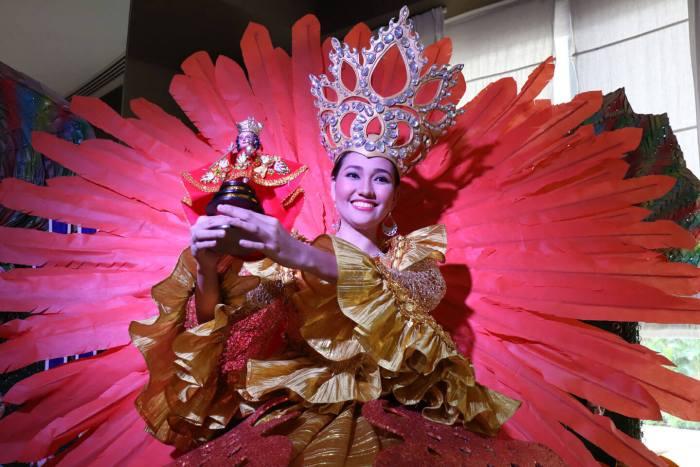 Sinulog Queen