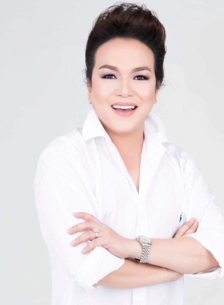 Regal Oliva IBP Cebu City Chapter President