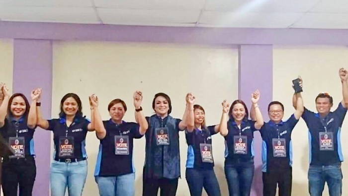 IBP Cebu City Officers