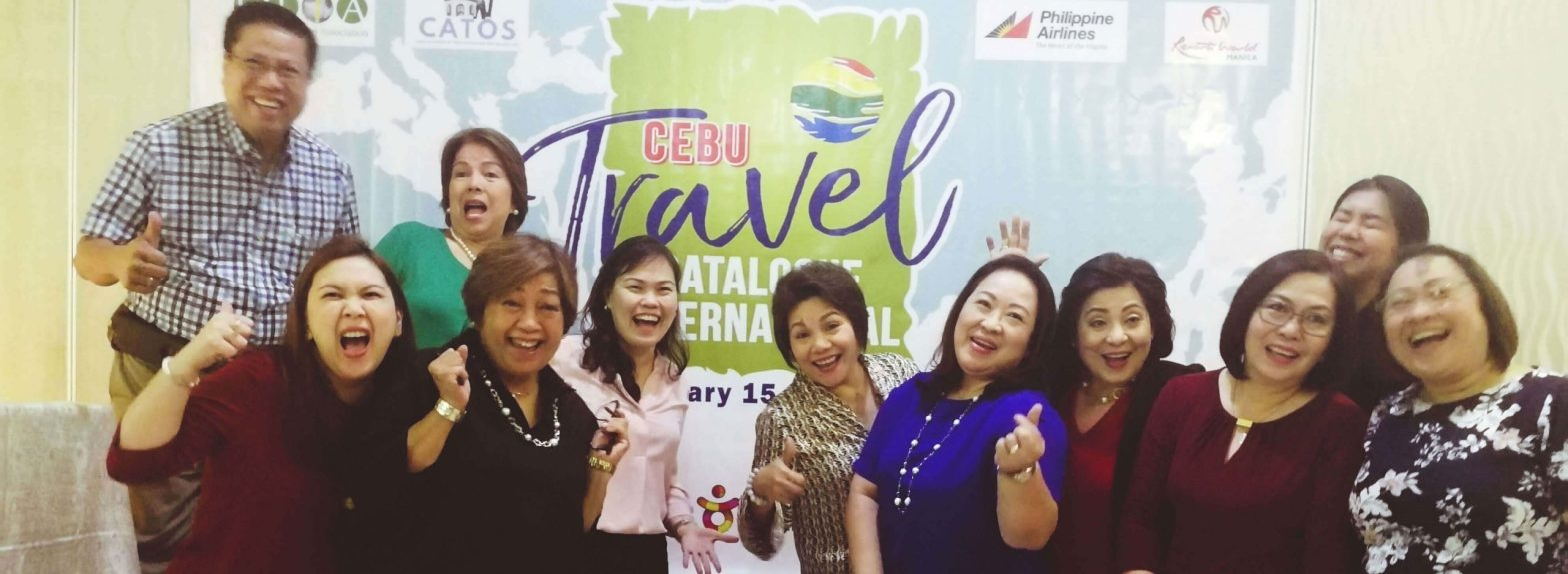 Cebu Travel Catalogue International