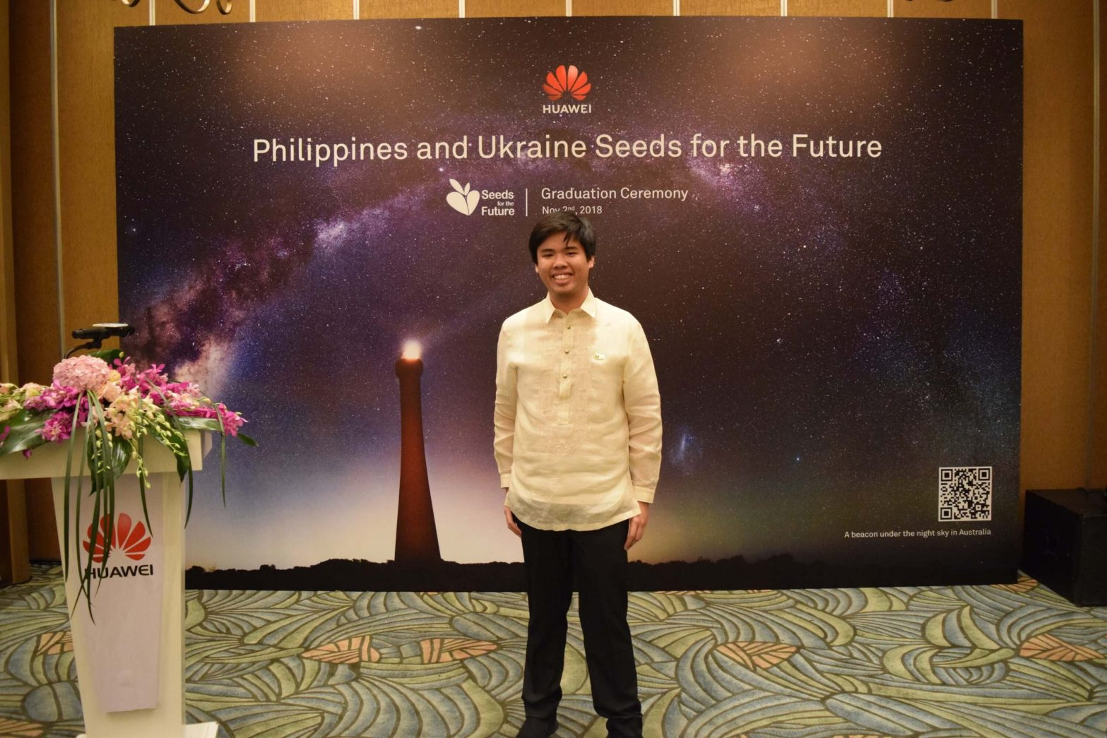 Cris Militante Seeds for the Future
