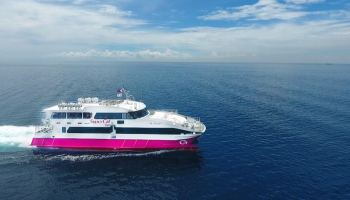 SuperCat Cebu transfers to Terminal 1 in Pier 1 - MyCebu ph
