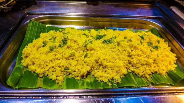 Kiyuning golden rice