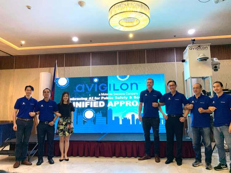 Avigilon Hello Marketing Cebu seminar