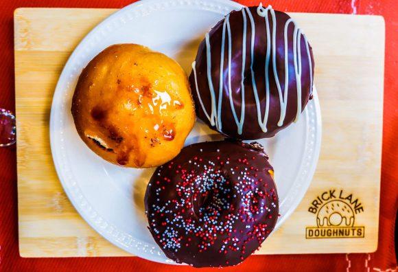 Brick Lane Donuts