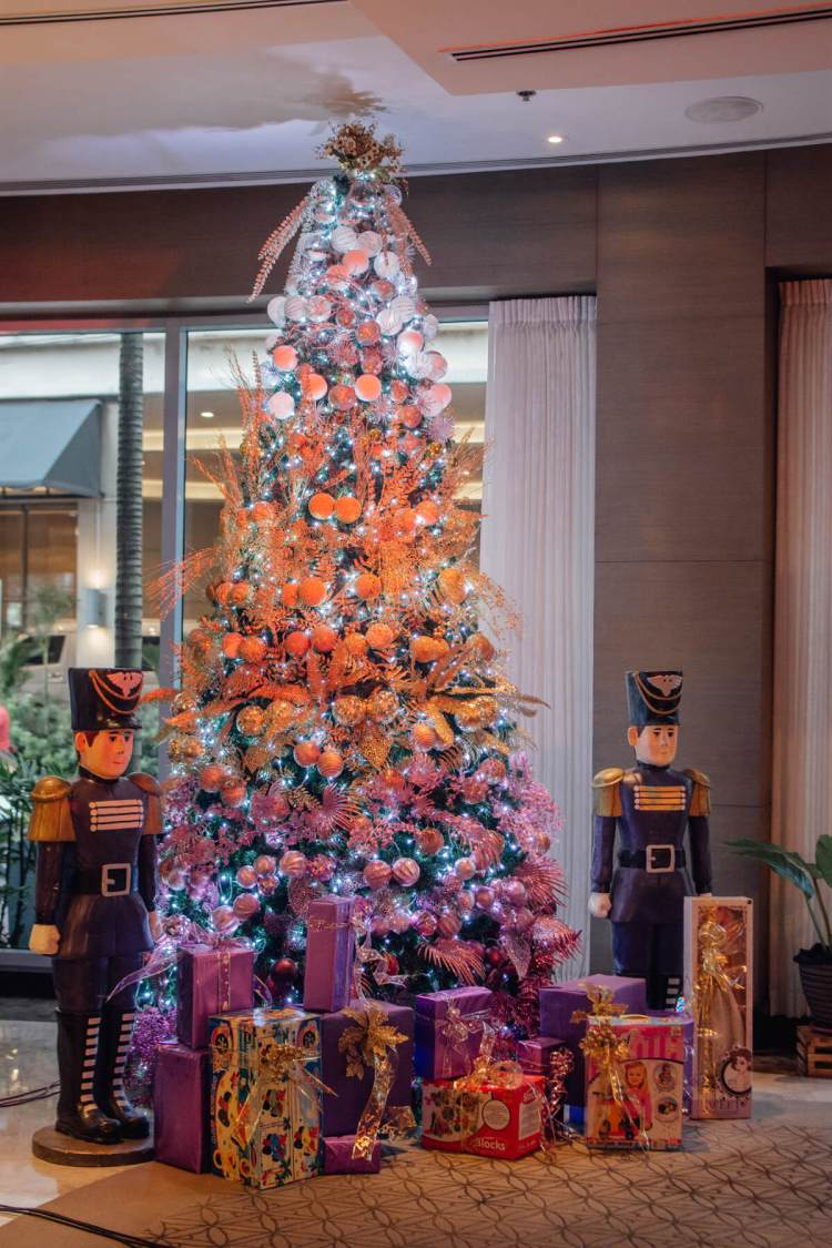 Quest Hotel & Conference Center Cebu unveils The Dazzling Days of Christmas