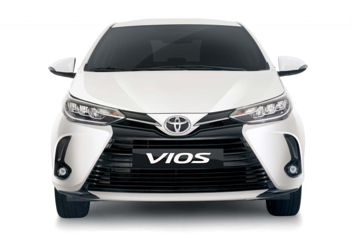NUMBER 1. The Vios has established its position as the number 1 passenger car in the Philippines with almost 320,000 units sold across 3 generations of the model. In 2019, the Vios ended the year with a 38.6% market share in its segment.