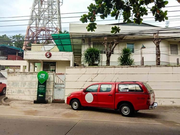 Smart 5G in Davao.