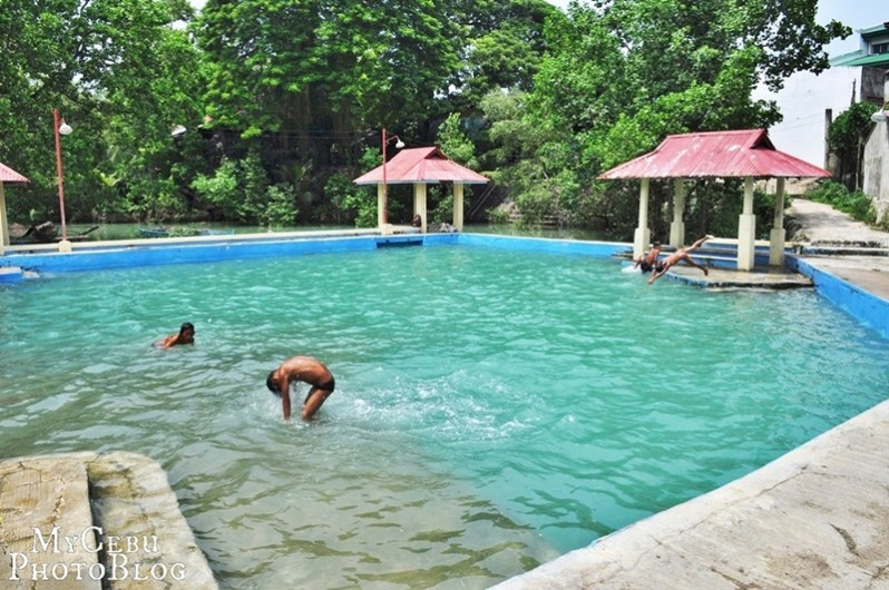 Kugtong Spring: In Plain Sight
