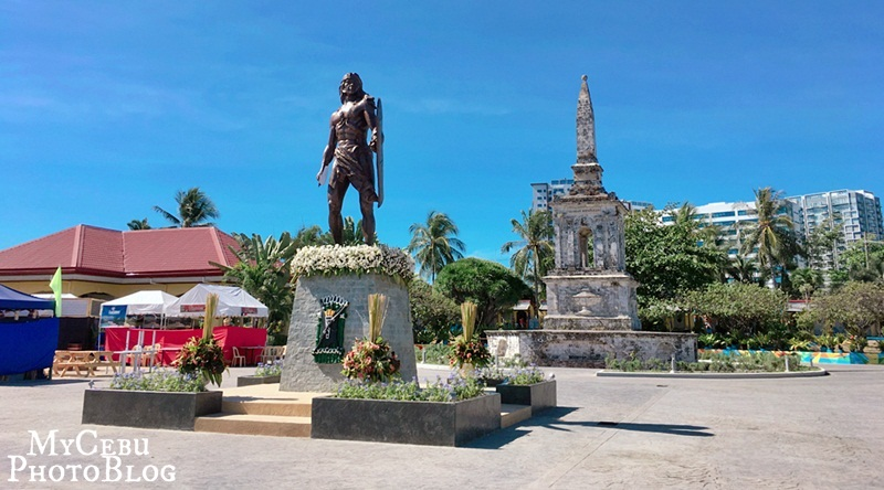 The Big Mactan Shrine Makeover