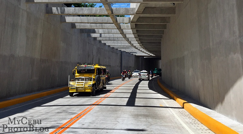 The Controversial Mambaling Underpass