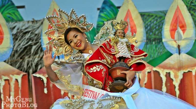 Sinulog 2020 Schedule of Activities