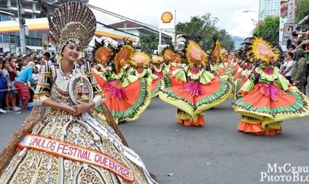 MCPB - Sinulog Festival 2020