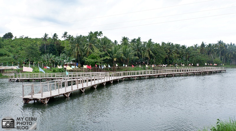 Buswang Lake: An Emerging Tourist Destination in Western Cebu