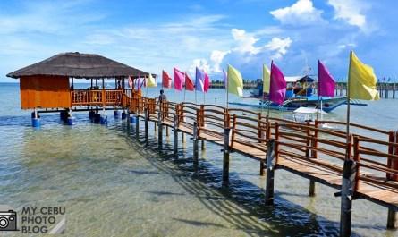 MCPB - Triponia's Seaside Homestay