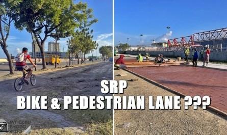 MCPB - SRP Bike Lane