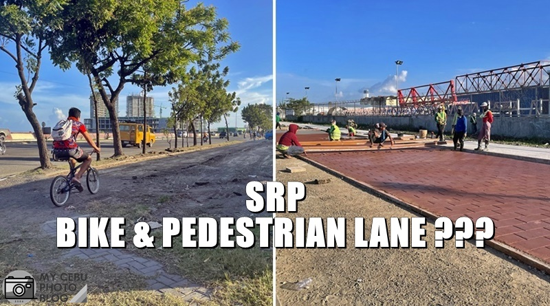 SRP Update: South Road Properties Bike Lane