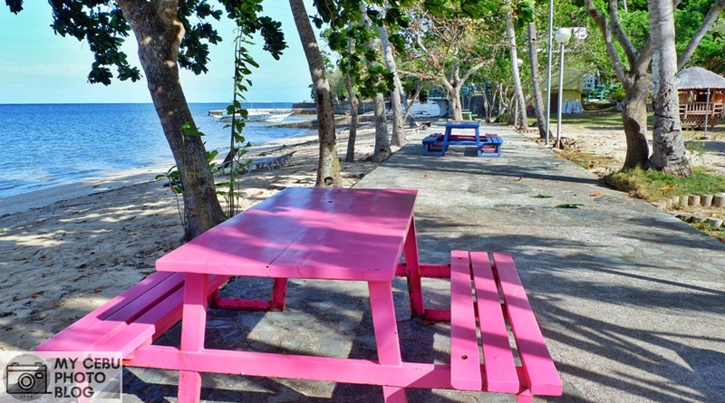 A Relaxing Stay at San Remigio Beach Club (2021)