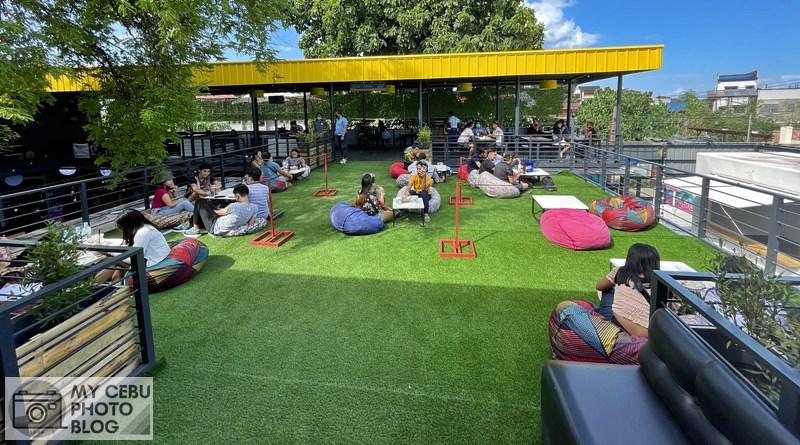 Werpa Food Park: Elevating the Food Park Experience